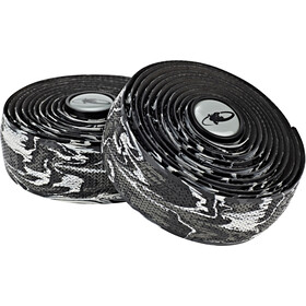 Lizard Skins DSP Handlebar Tape 2,5mm, black camo